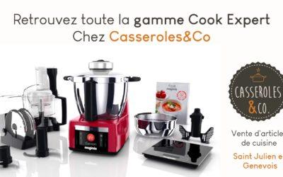 Le Cook Expert de chez Magimix en vidéo !